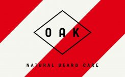 Oak Natural Beard Care