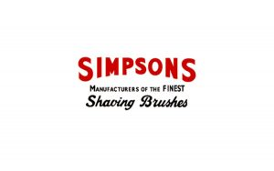 Simpsons Man Grooming
